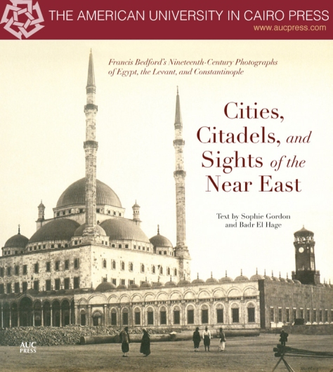 Cities, Citadels, and Sights of the Near East-Review Kit-1